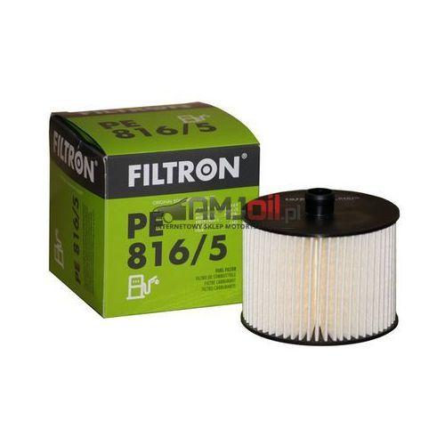 FILTRON filtr paliwa PE816/5 C5 Berlingo Focus 307