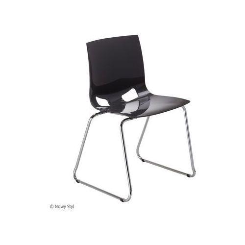Krzesło fondo pp cfs-rod seat plus promocja wiosenna! marki Nowy styl