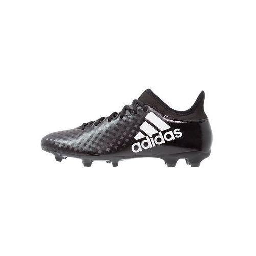 adidas Performance X 16.3 FG Korki Lanki core black/white, kup u jednego z partnerów