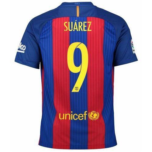 Koszulka Suárez 9 FC Barcelona 2016/17 (Nike)