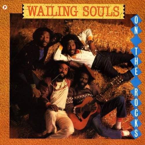 Wailing souls - on the rocks marki Greensleeves