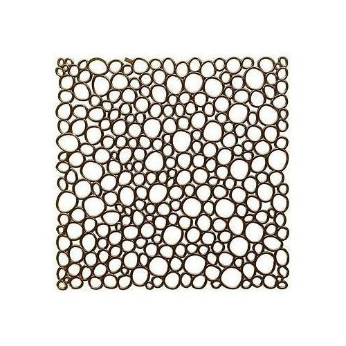 Panel dekoracyjny oxygen brązowy marki Koziol
