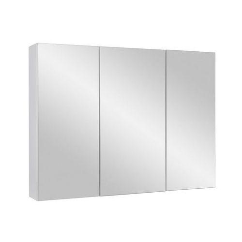 Szafka lustrzana bez oświetlenia 80 x 60 marki Astor