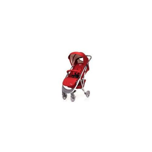 4baby W�zek spacerowy smart (dark red)
