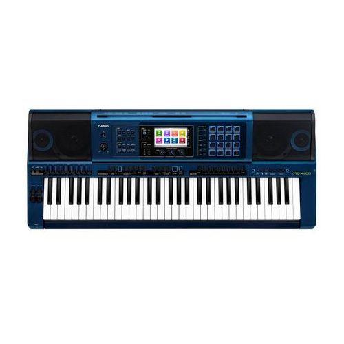CASIO MZ-X500, towar z kategorii: Keyboardy i syntezatory