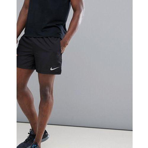 challenger 5 shorts in black 856836-010 - black, Nike running