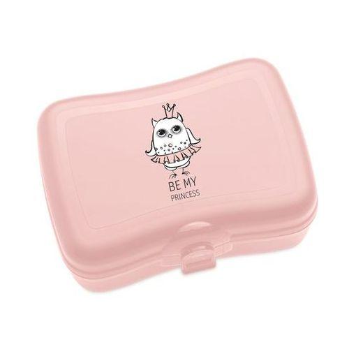 Lunchbox z nadrukiem Elli (różowy) Koziol, KZ-3151638