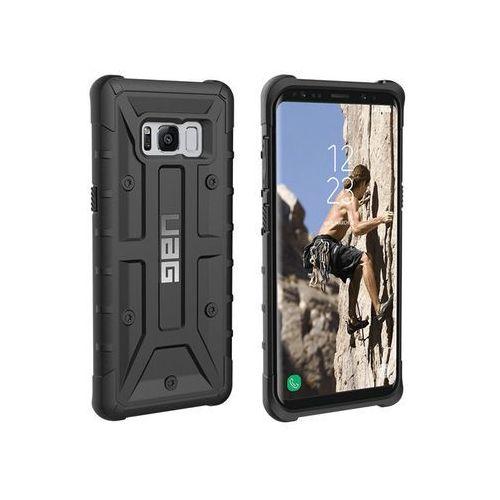 Etui UAG Urban Armor Gear Pathfinder Samsung Galaxy S8 Black - Czarny