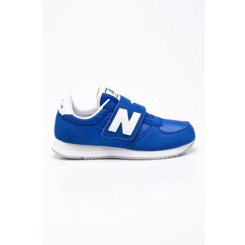 New balance - buty dziecięce kv220bly