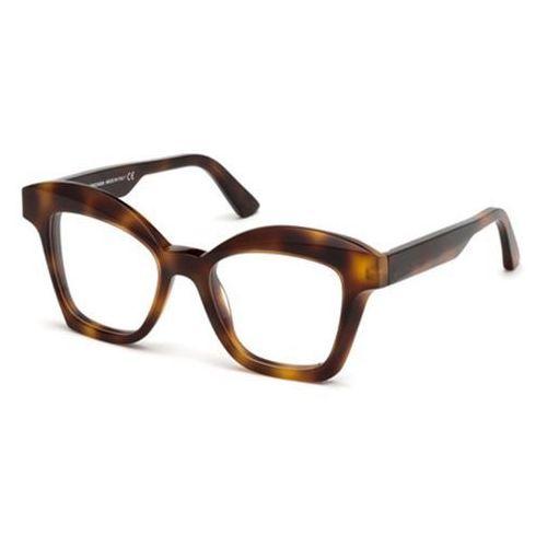 Okulary korekcyjne ba5081 056 marki Balenciaga