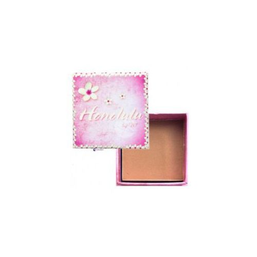 W7 honolulu bronzer (w) bronzer do policzków 6g