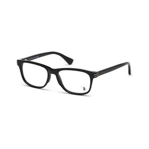 Tods Okulary korekcyjne to5104 001
