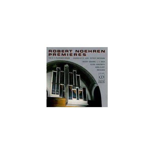 Orgelmusik St. Jude / Detroi