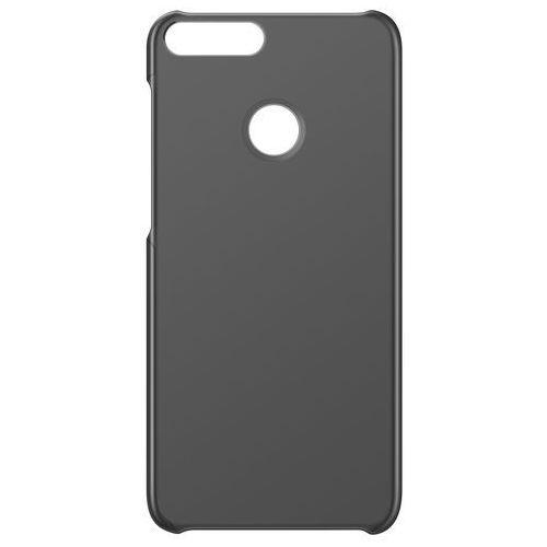 Huawei P Smart Protective Case MO-HW-T174 (czarny) - produkt w magazynie - szybka wysyłka!, kolor czarny