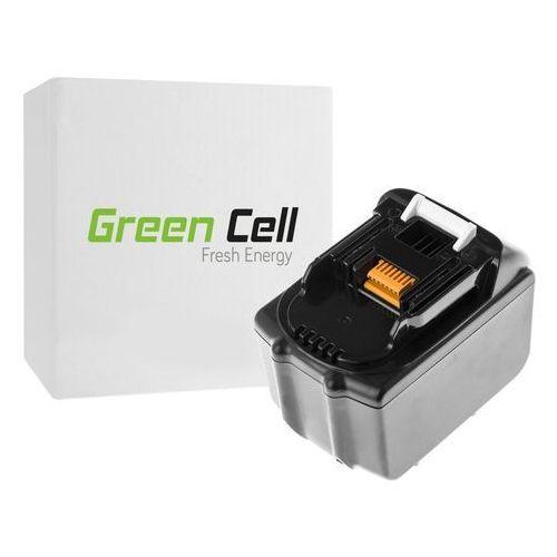 Makita DTM57Z / BL1840 7500mAh Li-Ion 18.0V (GreenCell)