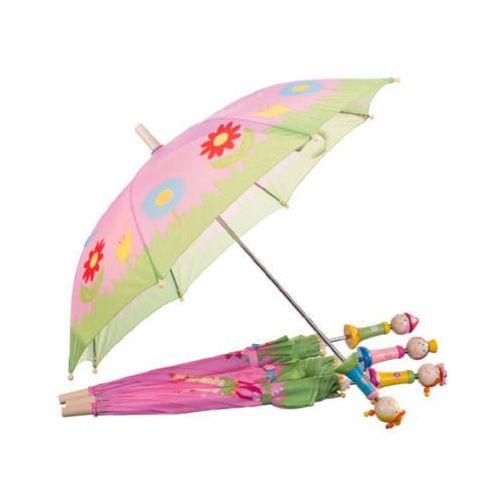 BIECO Parasol przeciwsłoneczny Prinzessin z kategorii Parasolki