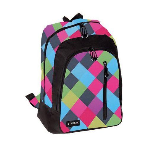 Plecak szkolny Spark (5902643603813)