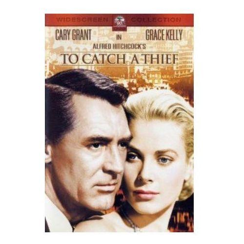 Złodziej w hotelu (DVD) - Alfred Hitchcock DARMOWA DOSTAWA KIOSK RUCHU