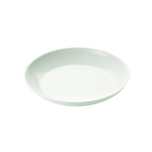 Guzzini - My Fusion - talerz głęboki, biały - biały, 100600156