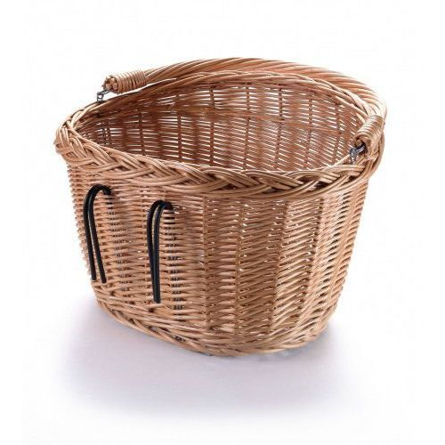 Kosz rowerowy, rowerak marki Wyroby z wikliny pph jan wnuk