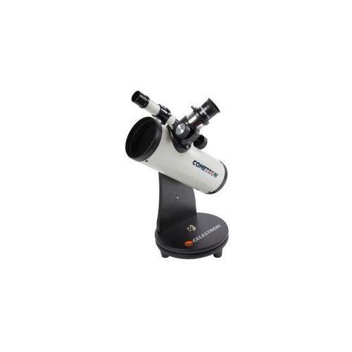 Teleskop CELESTRON Cometron Firstscope 76 822029/ 21023 + Zamów z DOSTAWĄ JUTRO! + DARMOWY TRANSPORT!