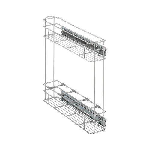 Adeo Kosz cargo 2-poziomowy mini boczny 15 rejs