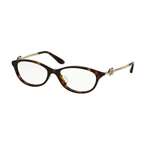 Okulary korekcyjne bv4120bd asian fit 504 marki Bvlgari