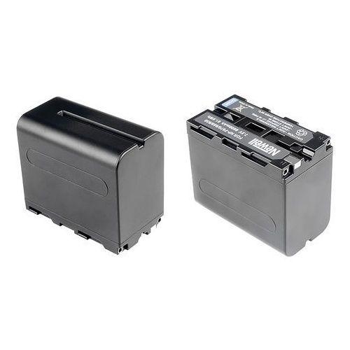 Akumulator np-f960/np-f970 marki Newell