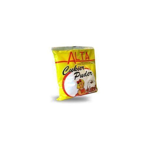Cukier puder 0,4 kg marki Alta