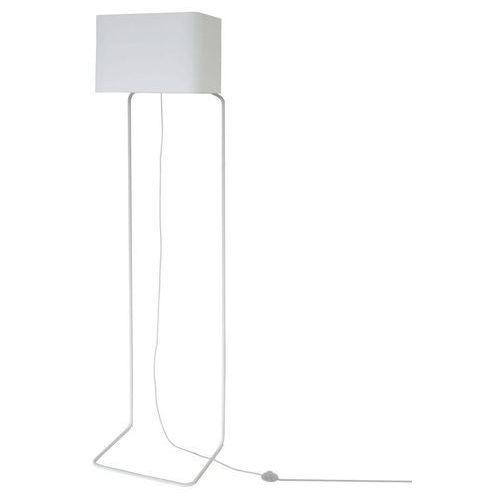 THINLISSIE-Lampa podłogowa Metal & Perkal ze Ściemniaczem 155cm (3663710031411)