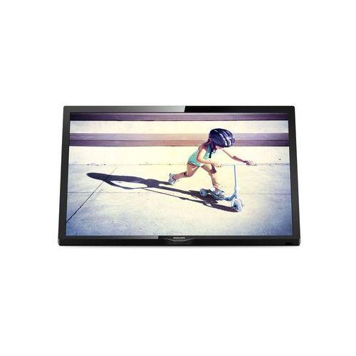 TV LED Philips 22PFS4022 - BEZPŁATNY ODBIÓR: WROCŁAW!