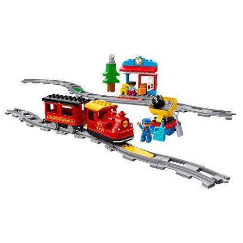 Lego Duplo Pociąg Parowy 10874 Klocki Dla Dzieci Fuksikpl