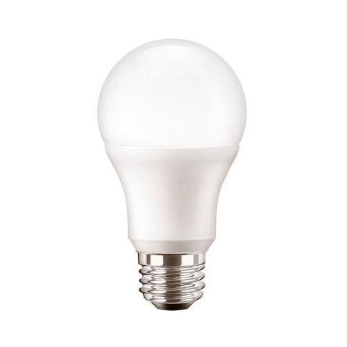 Pila Żarówka LED E27 SMD 8W (60W) 810lm 230V barwa ciepła 64073