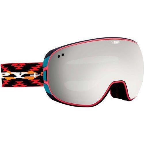 Spy Gogle snowboardowe - doom spy wiley mil/hap (mil hap)