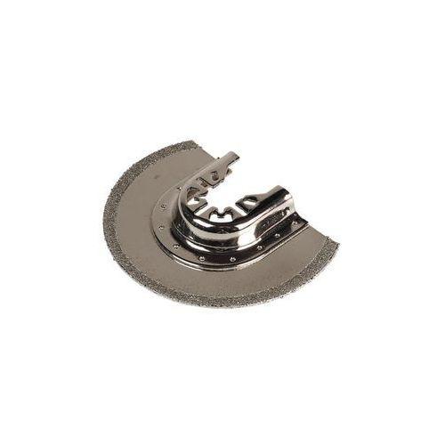 Tarcza półokrągła diamentowa 85 mm 3997000 marki Wolfcraft