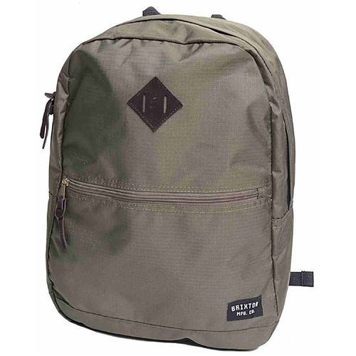plecak BRIXTON - Carson Backpack Olive (0500)