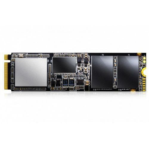 Adata ssd xpg sx8200 960g pcie 3x4 3/1.7 gb/s m.2