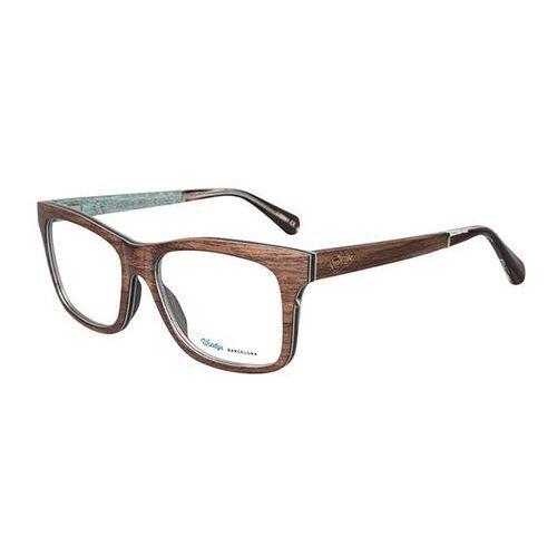 Woodys barcelona Okulary korekcyjne harlem 132
