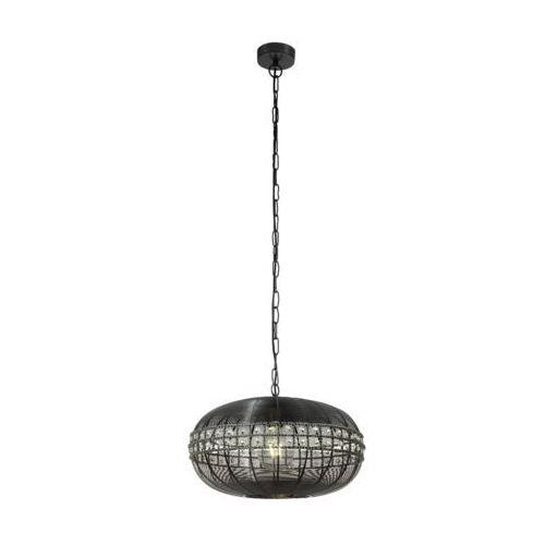 Eglo vintage Marracas 49926 lampa wisząca vintage loft eglo