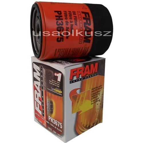 Fram Filtr oleju silnika cadillac deville