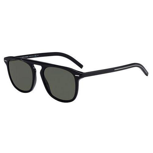 Dior Okulary słoneczne black tie 249s 807/qt