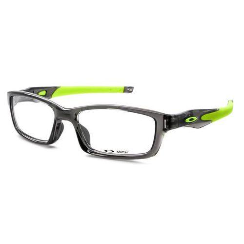 Okulary korekcyjne ox8027 crosslink 802702 marki Oakley