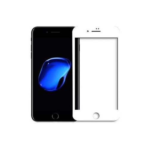 Apple iPhone 7 Plus - szkło hartowane Nillkin Amazing AP+ 3D Pro - białe, FOAP417NL3DWHT000