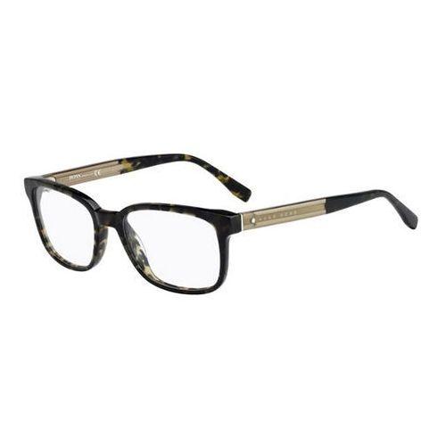 Boss by hugo boss Okulary korekcyjne  boss 0805 uhy