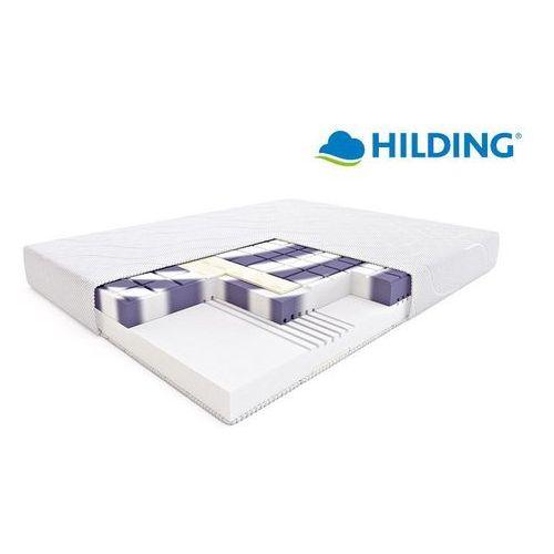 Materace hilding Hilding mambo - materac termoelastyczny, piankowy, rozmiar - 80x200, pokrowiec - merced wyprzedaż, wysyłka gratis (5901595008066)