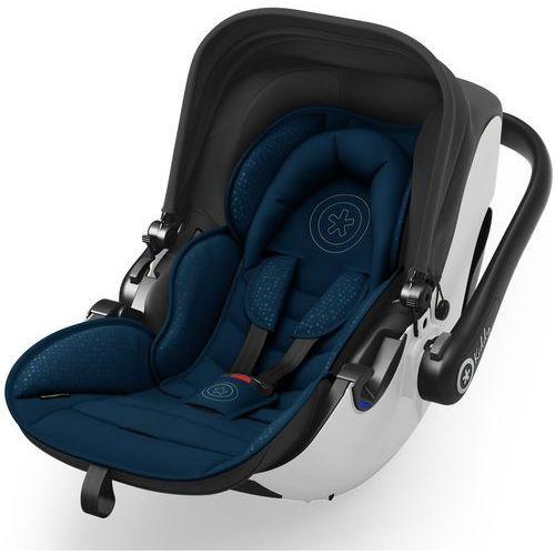 KIDDY Fotelik samochodowy Evolution Pro 2 2018, Mountain Blue