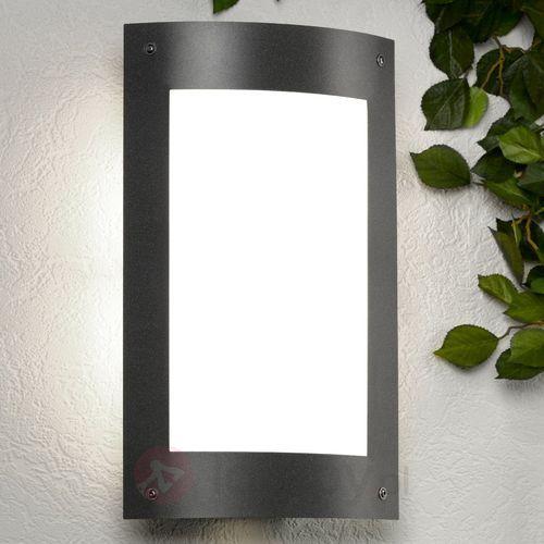 Lampa ścienna zewnętrzna Graya 35cm bez czujnika (4260045640203)