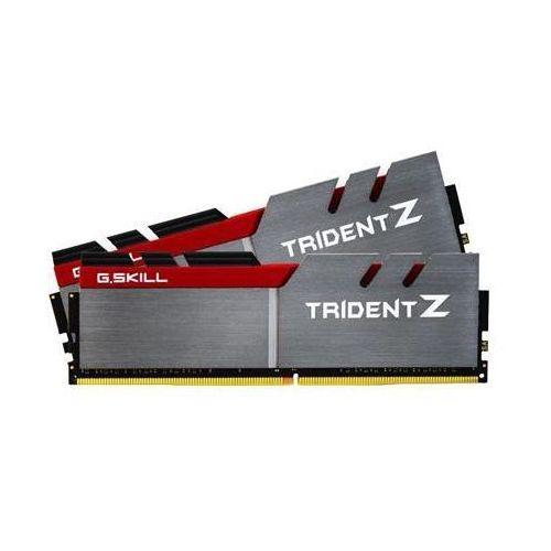 Pamięć DDR4 G.SKILL Trident Z 16GB (2x8GB) 3200MHz CL15 XMP 2.0 1.35V