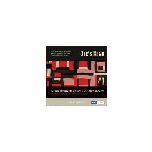 Gee's Bend / Guitar Concert