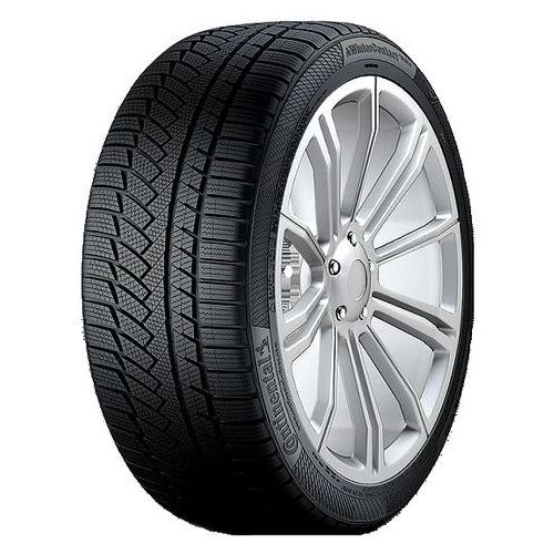 Continental ContiWinterContact TS 850P 215/45 R17 91 H